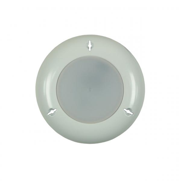"""Aufbau-Deckenleuchte """"Disc"""" LED 10W 12-24V"""